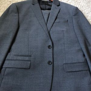 Express photographer fitted 40 Short Coat